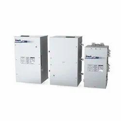 INVT GD3000 Series High Performance Medium Voltage Vector Drives