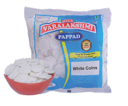 Varlakshmi White Coin Sikka (fasting Special)