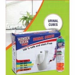 Wonder Clean Urinal Cubes