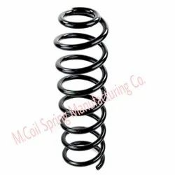 M.coil Spring Suspension Coil Spring, for Industrial