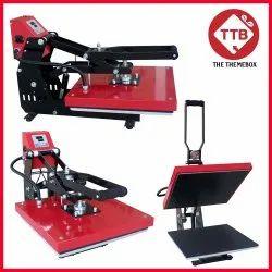 USA Keychain Printing Machine, For Industrial