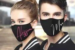 Custom Corporate Gift Items-Face Mask