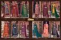 Swagat Violet 6701 Series Pure Dola Jacquard Fancy Designer Salwar Kameez Catalog