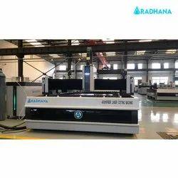 AR 1530 Fiber Laser Cutting Machine