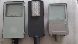 2IN1 SOLAR STREET LIGHT WITH INBUILT BATTERY MODELS