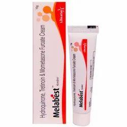 Melabest Cream