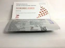 Methylcobalamin 1500 mg With Vit B-Complex Injection