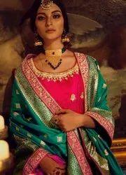 Royal Vol 13 Fancy Bridal Wedding Wear Lehenga Choli Catalog