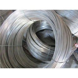 12 Gauge Silver 12mm HB Mild Steel Wire, For Industrial