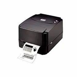 TSC Ttp-244 Plus Barcode Label Printers, Resolution: 203 DPI (8 dots/mm)