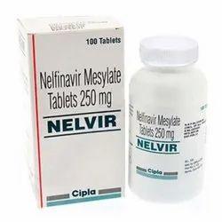 Nelfinavir Mesylate Tablet