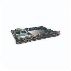 Cisco WS-X4448-GB-SFP Module
