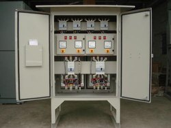 Electrical Servo Motor Control Panel