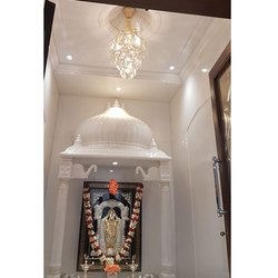 Marble Mandir Big Dome Venkateshwara