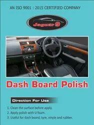 Liquid Jaguar9 Automotive Polish, Packaging Type: Can