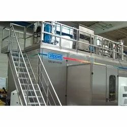 Aqueous Cleaning System