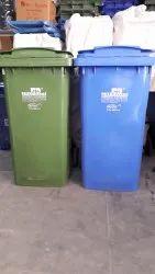 2 Wheeled Garbage Bins