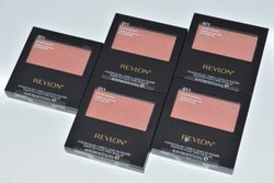 Shimmer Revlon Compact, For Face