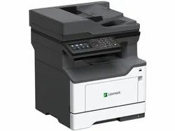Laser Lexmark MX421ade Printer, For Office, Up To 42 Ppm