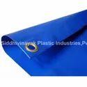 Siddhivinayak Pvc Coated Nylon Tarpaulin, Thickness: 550& Above