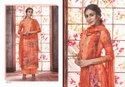 Glossy Simar Shimona Pure Pashmina Dress Material Catalog