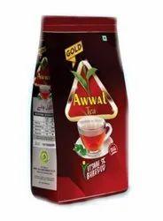 Awwal Gold Tea, 200 Gm, Grade: A Grade