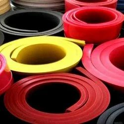 Rubber Products - Hypalon