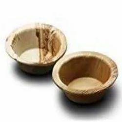 Areca Leaf Bowl Making Machine