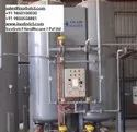 Psa Oxair Medical Oxygen Gas Plant, For Hospitals, Automation Grade: Automatic
