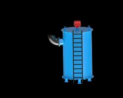 Diesel Heat Exchanger