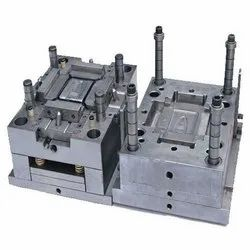 Hard Die Steel Cold Runner Toys Plastic Injection Mould