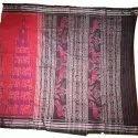 Ladies Handloom Cotton Sambalpuri Saree