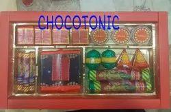 Cracker Chocolates
