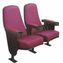 Resa-Iii Push Back Chair