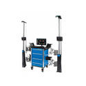 Hofmann Fully Automatic 3D Wheel Alignment Machine