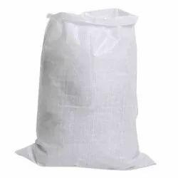 Rectangular Printed PP Woven Bag Sack