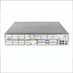 Cisco ISR 3825 Router