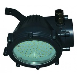 Fire And Explosion Proof Lights