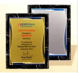 FP 10622 Award Memento