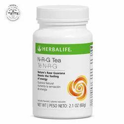 2.12 Oz N-R-G Nature's Raw Guarana Tea Mix