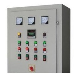 Electraa Fab Motor Control Panel, 240 V, 450 Watt