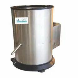 Sonar Hydro  Dryer Machine