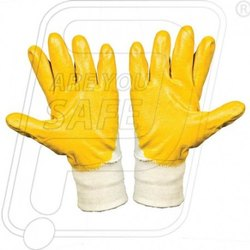 Latex Coated Hand Gloves LPKY Mallcom