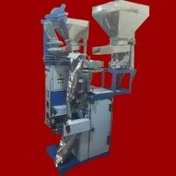 Pouch Packaging Machine With Hopper