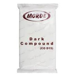 Dark Rectangular Morde Compounds