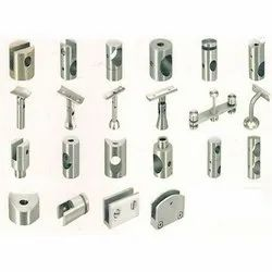 Panel Silver STAINLESS STEEL COUPLE SET GHESSY