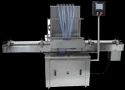 Fully Automatic Linear Type Liquid Filling Machine