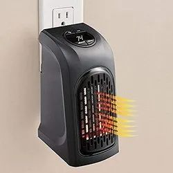 Small Electric Handy  Heater