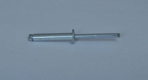 圆头钢铆钉,尺寸:2.4至6.4