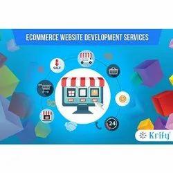 E Commerce Websites Development Service, 6-9 Days